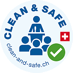 Clean & Safe Meeting