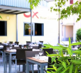 OX Asian Cuisine am Zürichsee | Marina Lachen SZ